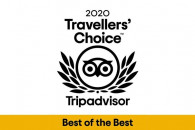 tripadvisor Travellers Choice Award 2020 1